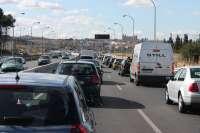 Tráfico calcula 1.780.000 desplazamientos de vehículos en las carreteras de la Comunitat en la 'Operación Retorno'