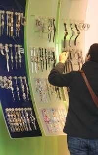 Las ventas del comercio al por menor bajan en Andalucía un 7,6 por ciento en julio
