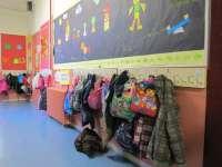 El Gobierno reduce en 88 anuales el precio de las matrículas de las seis Escuelas Infantiles dependientes de Educación