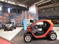 Renault vende en cuatro meses 7.000 unidades del Twizy, que es el vehículo eléctrico más vendido en Europa