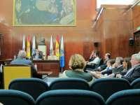 El Pleno aprueba el PGOU con los votos a favor de PP y PRC y en contra del PSOE