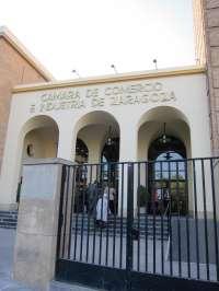 Zaragoza- La agencia de colocación de la Cámara abre sus puertas este lunes