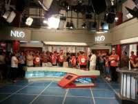 RTVV comunica el inicio de expedientes a más de 50 trabajadores que impidieron la emisión del informativo en julio