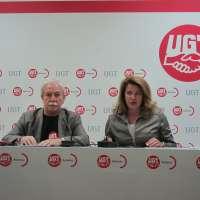 La 13 Escuela Internacional de Verano de UGT arranca el lunes para analizar la crisis y proponer alternativas...