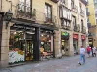 Las ventas en el comercio minorista registran un descenso del 5,3 por ciento en Euskadi durante julio