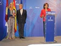 Fomento destina 2 millones a 41 actuaciones hidráulicas de emergencia en las cinco provincias de Castilla-La Mancha