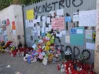 La plataforma 'Justicia para Ruth y José' pedirá al Ayuntamiento que un parque lleve el nombre de los niños