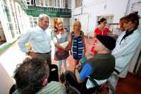 El Cabildo de Tenerife solicita más financiación al Gobierno regional para el Hospital de la Santísima Trinidad