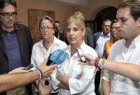 Pelayo (PP) confirma una nueva rebaja en la lista de despedidos del Ayuntamiento jerezano, quedando en 260