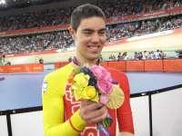 El PP felicita al ciclista rambleño Alfonso Cabello, primera medalla de oro para España en Juegos Paralímpicos