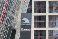 Bankia perdió 4.448 millones de euros hasta junio