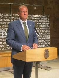 Iván Redondo, nuevo director del Gabinete de la Presidencia del Gobierno de Extremadura