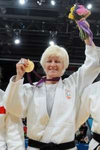 Dos oros, cuatro platas, tres bronces y once diplomas, balance de los andaluces en los Juegos Paralímpicos