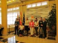Rudi considera que los deportistas aragoneses en los Juegos Olímpicos y Paraolímpicos muestran