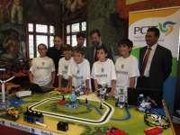 Tenerife acogerá el 'First LEGO League' en el que menores de las islas construirán robots con finalidad práctica