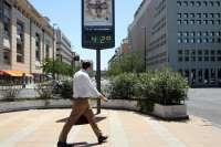 Las cabañuelas pronostican un año 2013 en Andalucía