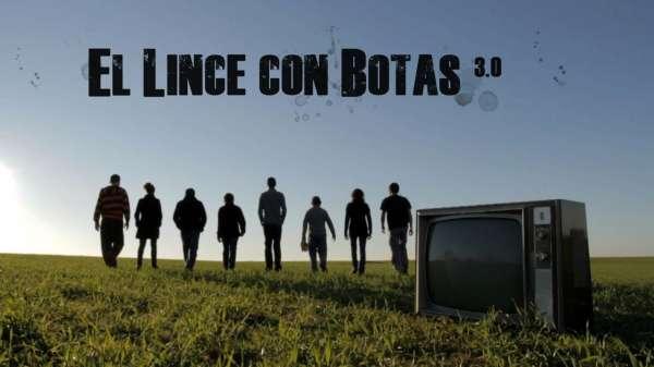 La serie 'El lince con botas' regresa este domingo a Canal Extremadura TV