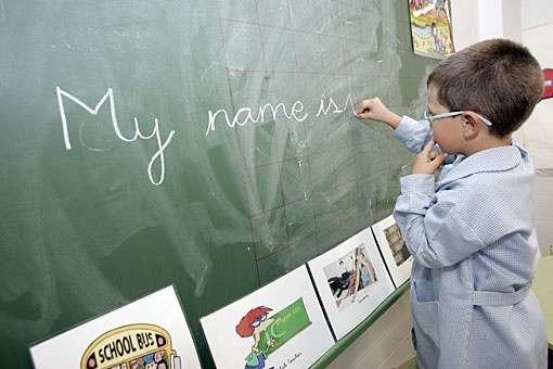 Un total de 6.500 docentes se inscriben en tres días a los cursos de ...