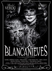 Blancanieves (2012) - Cartel