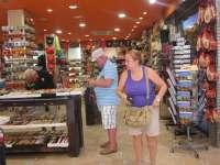 Las ventas del comercio minorista se reducen en C-LM un 6% en agosto, por encima de la media nacional