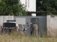 Equipo forense de Galicia ve