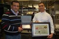 Ocho restaurantes competirán en San Sebastián para elaborar el mejor 'pincho' elaborado con Torta de la Serena