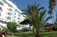 Axe Hotels abrirá en mayo de 2013 un nuevo hotel en Maspalomas (Gran Canaria)