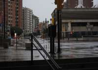 Meteorología prevé activar este viernes la alerta naranja por lluvias en toda Málaga y parte de Granada y Almería