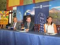 La II Feria Tricontinental de Artesanía de Tenerife servirá de
