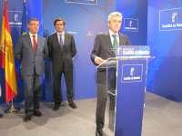 C-LM pedirá 848 millones al FLA y el Gobierno de Cospedal asegura que