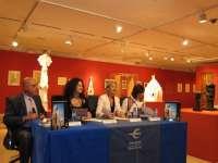 Ibercaja Patio de la Infanta muestra en 200 piezas a un Gaudí