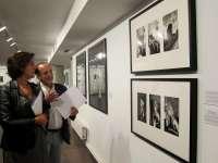 Valladolid acoge por primera vez en España 'Marilyn', la exposición que descubre el lado