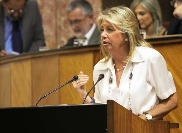 La alcaldesa de Marbella, nueva presidenta de la Red Española de Ciudades por el Clima de la FEMP