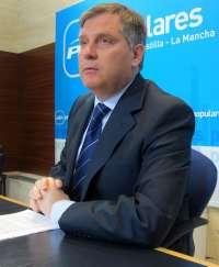 El PP valora que Castilla-La Mancha acuda al FLA
