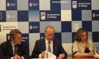 Ayuntamiento de Málaga adopta los sueldos de gerentes de empresas municipales al régimen retributivo estatal