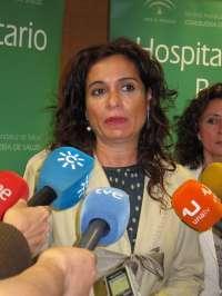 Junta pide al Gobierno que rectifique en su intención de aplicar el copago a traslados no urgentes en ambulancia
