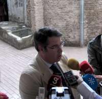 Serrano espera que el juicio de Mercasevilla acabe