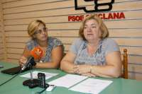 PSOE de Chiclana cree que el caso de supuesta financiación ilegal de PP