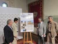 Cuenca de Campos (Valladolid) apostará desde mañana por el I+D en la construcción tradicional de barro