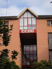 CCOO tilda de
