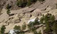 Arqueólogos descubren en La Bastida (Murcia) una fortificación de hace 4.200 años única en Europa