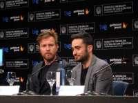 McGregor dice llevar en su corazón el Festival de San Sebastián, donde sintió una