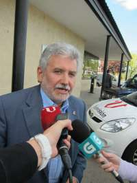 El PP de Ourense ve la renuncia de Rodríguez
