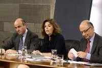 La Ley de la Administración Local para ahorrar 3.500 millones, clave en la estrategia de reformas del Gobierno