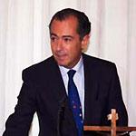 <p>Enrique Ossorio</p>
