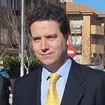 <p>Borja Sarasola</p>