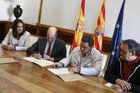 El Gobierno de Aragón destina 600.000 euros para la construcción y rehabilitación de viviendas en Los Fayos