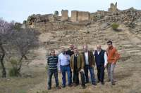 La Diputación de Toledo promocionará Ciudad de Vascos y Melque en Farcama 2012