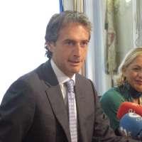 El alcalde de Santander,