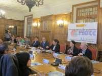 España e Iberoamérica usarán la herramienta del IH Cantabria para conocer el impacto del cambio climático en las costas